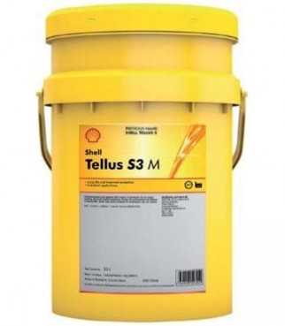 Масло SHELL Tellus S3 M 32 - 209 л.