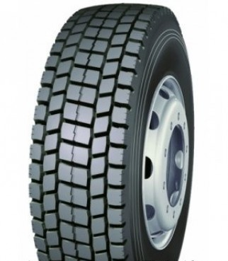 Автошина 275/70 R22.5 LONG MARCH LM326