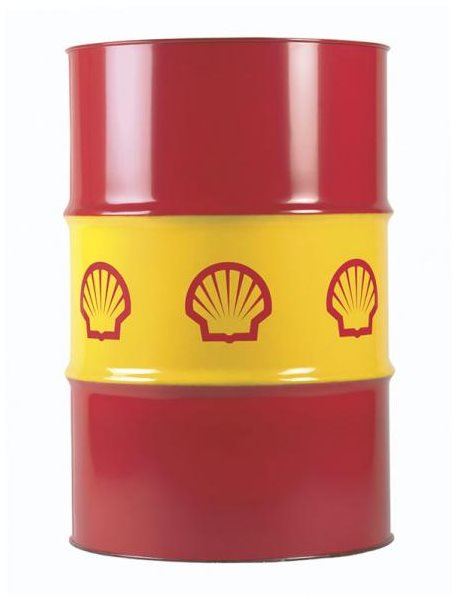 Масло SHELL Spirax S4 CX 10W - 20 л.