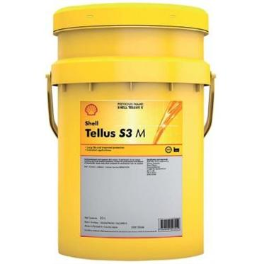 Масло SHELL Tellus S3 M 46 209 л.