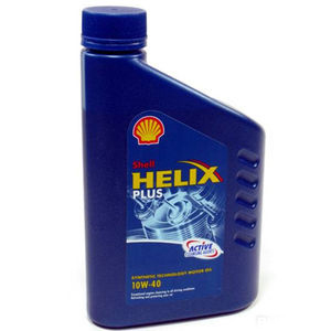 Масло SHELL 0/30 Helix Ultra A5/B5 Pure Plus - 1 л.