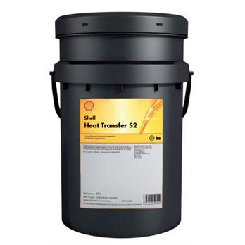 Масло SHELL Heat Transfer Oil S2 - 20 л.