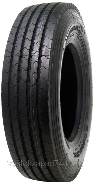Автошина 245/70 R19.5 16PR ROADSHINE RS615
